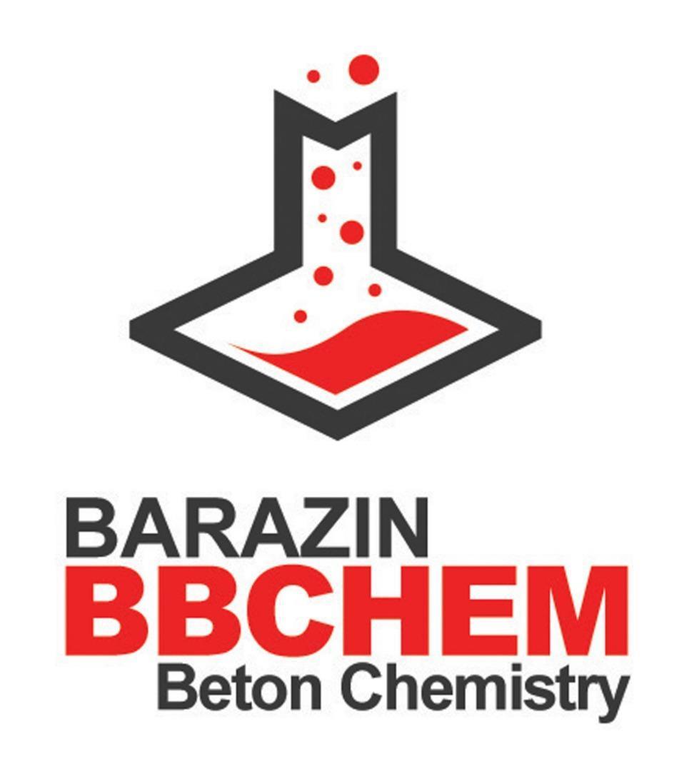 برازین بتن شیمی